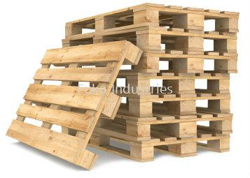 Used Wooden Pallet PMY1212SH1