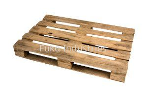 Second Hand Wooden Pallet PMY1210SH2