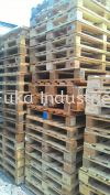 Reconditioned Wooden Pallet Reconditioned Wooden Pallet Wooden Pallet