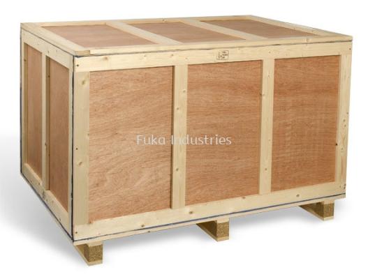 Plywood Pallet Case