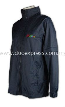 Jacket Windbreaker 023