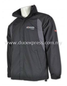 Jacket Windbreaker 024