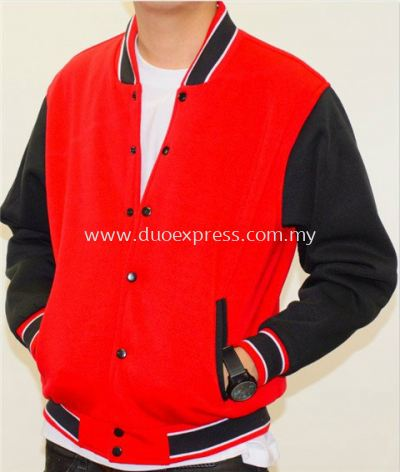 Jacket Windbreaker 032