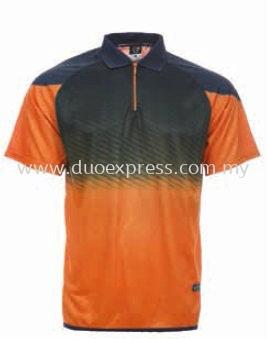 Collar T-Shirt 059