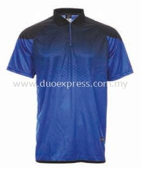 Collar T-Shirt 062