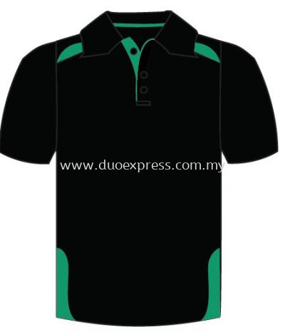 Collar T-Shirt Design 009