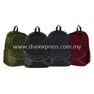 Laptop Backpack (B282)
