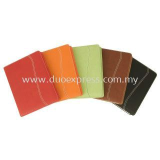 PU Note Book (BG-3046)