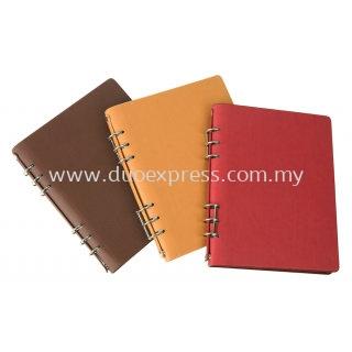 Notebook(A5) BG-1019
