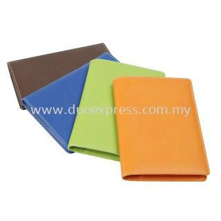 Colourful PU Passport Holder (BG-902)