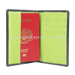 PU Passport Holder (BG-903)