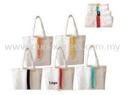 FOLDABLE CANVAS BAG GP322
