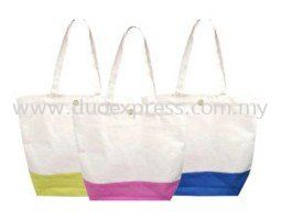 CANVAS TOTE BAG GP325