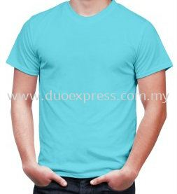 Roundneck Plain T Shirt