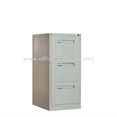 3 DRAWER FILLING CABINET