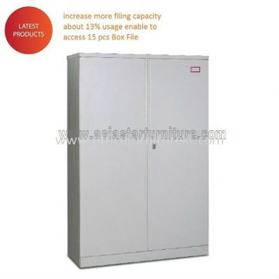 SPACE SAVING FULL HIGH CUPBOARD