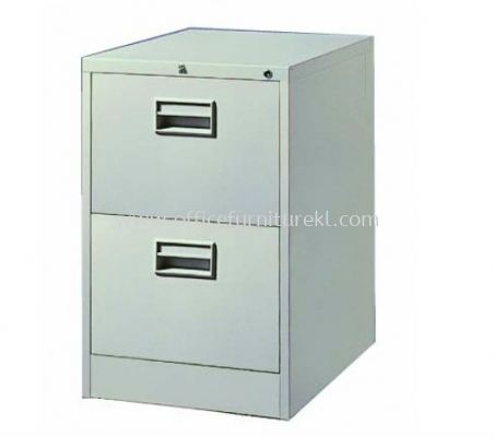 STANDARD 2 DRAWER FILLING CABINET