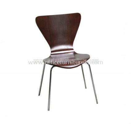 AS CY36 VENEER CHAIR