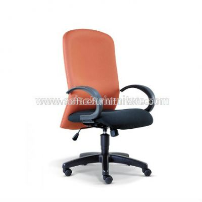 CONFI MEDIUM BACK CHAIR ASE2001