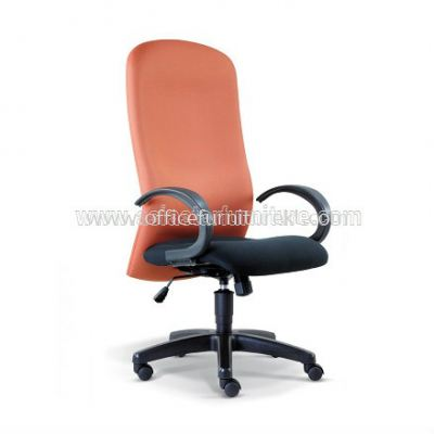 CONFI HIGH BACK CHAIR ASE2000
