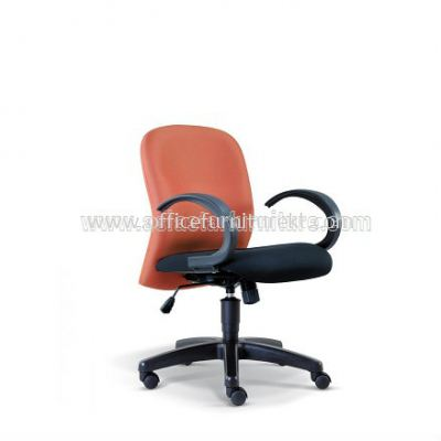 CONFI MINI LOW BACK  CHAIR ASE2003