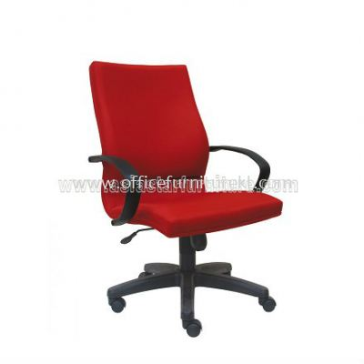 DEKKO MEDIUM BACK CHAIR ASE161