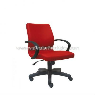 DEKKO LOW BACK CHAIR ASE162