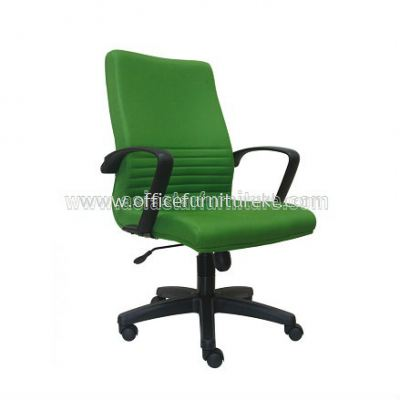 DEMO MEDIUM BACK CHAIR ASE212