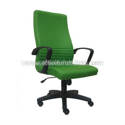 DEMO HIGH BACK CHAIR ASE211