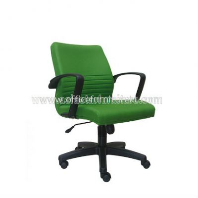 DEMO LOW BACK CHAIR ASE213