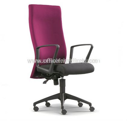 DYNAMIC HIGH BACK CHAIR DY1