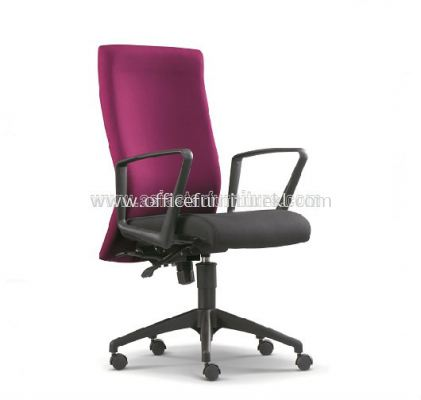DYNAMIC MEDIUM BACK CHAIR DY2