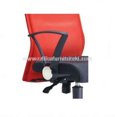 IMAGINE SPECIFICATION - FASIONABLE PP ARMREST PORVIDE FIRM ARM SUPPORT AND COMFORT