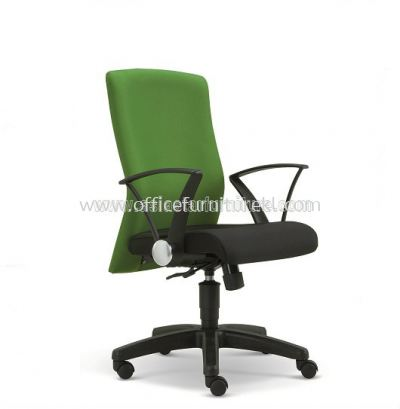 GAIN LOW BACK CHAIR ASE2273