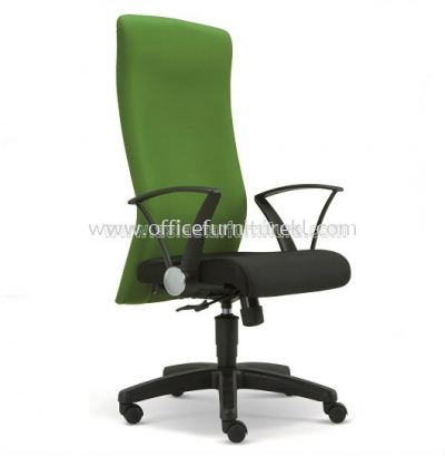 GAIN HIGH BACK CHAIR ASE2271