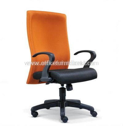 MERIT MEDIUM BACK CHAIR ASE2052