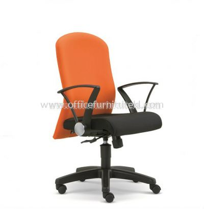 MOST LOW BACK CHAIR ASE2283