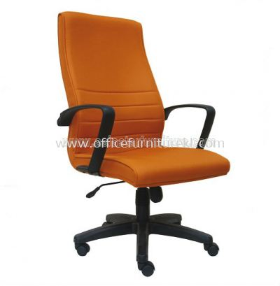 PLUS HIGH BACK CHAIR ASE251