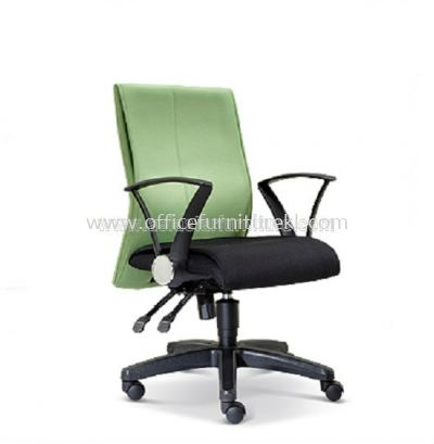 RISE LOW BACK CHAIR ASE122
