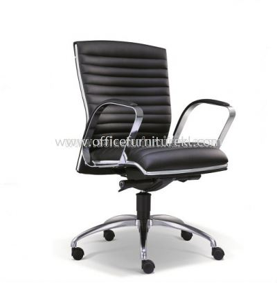 CONQUEROR LOW BACK CHAIR ASE2013