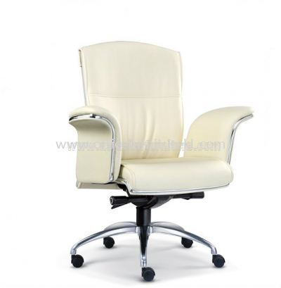 LEADER LOW BACK CHAIR ASE2063