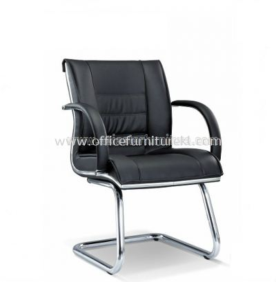 BOSSI VISITOR CHAIR ASE1074