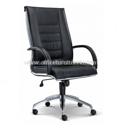 BOSSI HIGH BACK CHAIR ASE1017