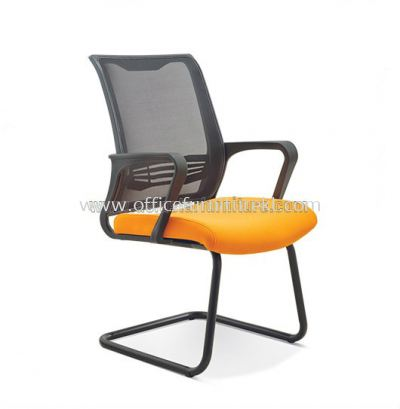 BEGIN MESH VISITOR CHAIR ASE2723