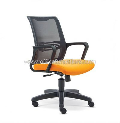 BEGIN MESH CHAIR ASE2722