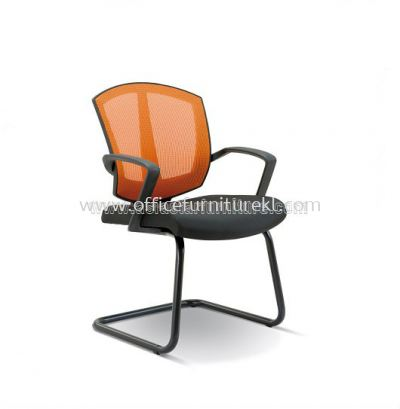 IMPROVE MESH VISITOR CHAIR ASE2564