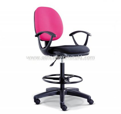 OFIZ SECRETARIAL LOW BACK DRAFTING CHAIR ASE291