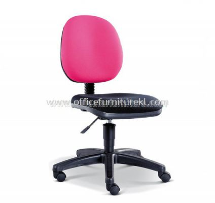 OFIZ SECRETARIAL LOW BACK CHAIR ASE288