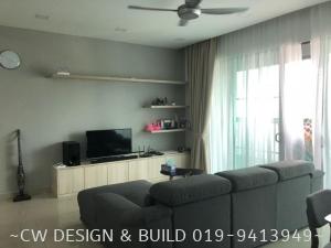 Condo Design @ Citizen 2 Old Klang Road, Kuala Lumpur, Malaysia