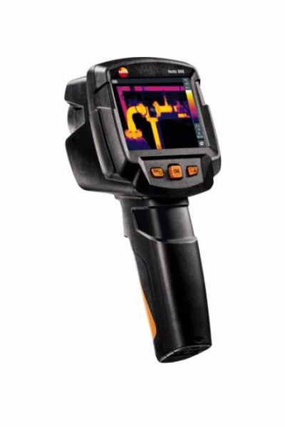 Testo 868 Thermal Imager with App